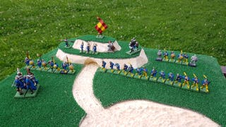Warhammer Ejercito Imperio