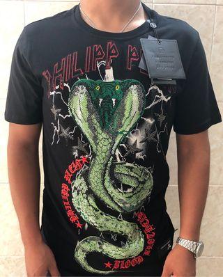 Camiseta philipp Plein original!