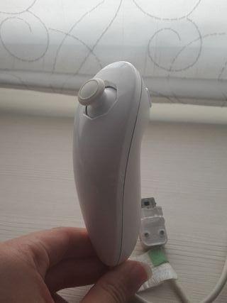 Nunchunk Wii