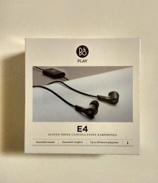 Bang & Olufsen Beoplay E4 auriculares