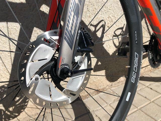 Bici BH G7 Disc