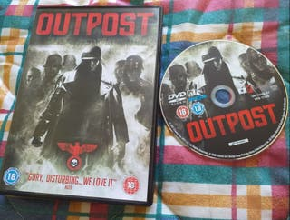 Outpost V.O. (2008) DVD
