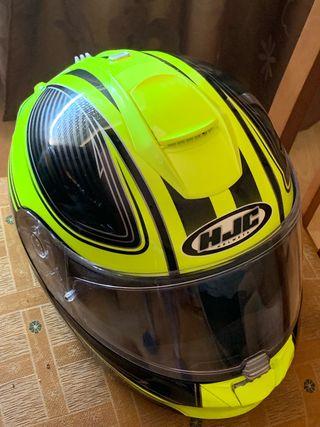 Vendo casco modular HJC RPHA MAX EVO