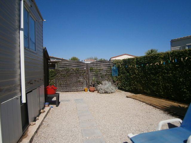 Casa Mobil fija en Parque en Mollina (Mollina, Málaga)
