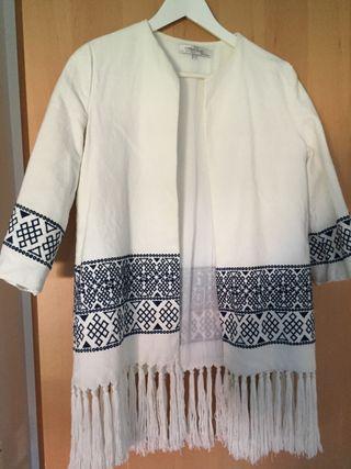 Kimono Zara de segunda mano en la provincia de León en WALLAPOP
