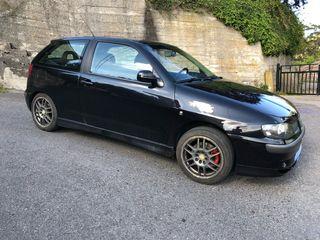 Seat Ibiza 6k2 Cupra 1.9 Tdi 2002
