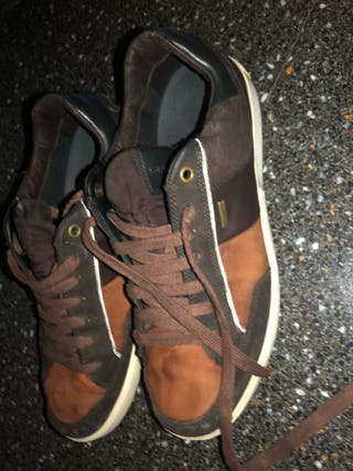 Zapatos para ir elegante talla 43 GEOX