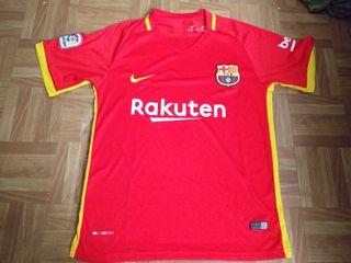 Camiseta de futbol Barcelona FCB