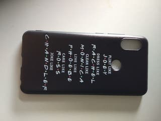 funda Xiaomi Redmi Note 5,Friends