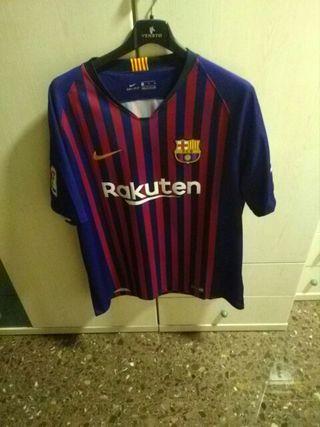 camiseta del fc Barcelona oficial