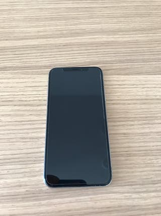 Vendo Iphone X 258 GB