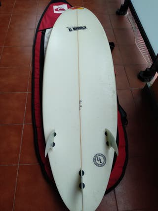 Tabla surf Al Merrick 6,3