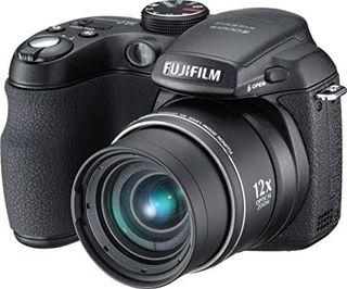 Cámara Digital Compacta 10 MP Fujifilm
