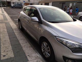 Renault Megane 6/2013