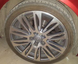 llantas 19 pulgadas Audi