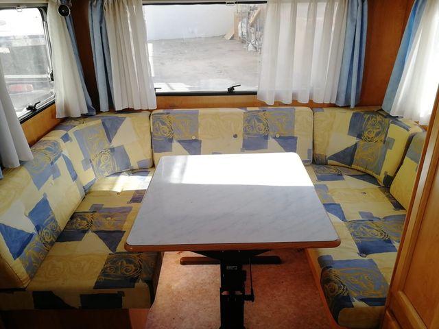 Caravana SUN ROLLER 430