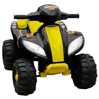 vidaXL Quad eléctrico para niños 80052