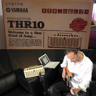 Amplificador Yamaha Thr 10 v2
