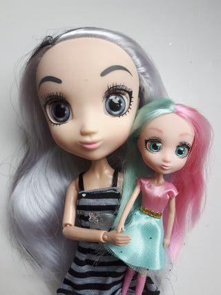 Muñecas shibajuku