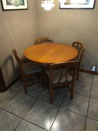 pack mesas sillas comedor