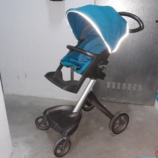 coche para bebe.stokke
