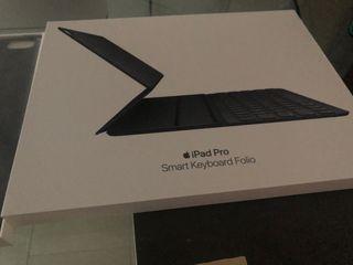 Smart Keyboard folio para iPad Pro de 3 generacion