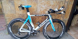 Bici triatlon BH GC aero 2014
