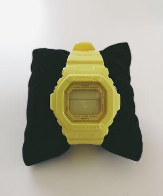 Reloj Casio mujer