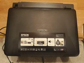 Impresora Epson XP-302