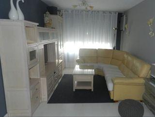 Muebles de salon de madera de pino
