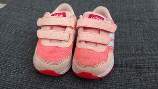 zapatillas niña adidas neo