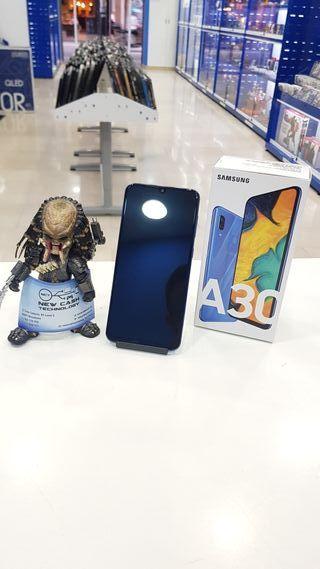 SAMSUNG GALAXY A30 32GB BLUE IMPOLUTO