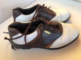 Zapatos golf talla 42