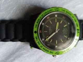 reloj deportivo de Señora de marca.