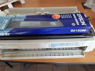 Impresora Epson Lq580