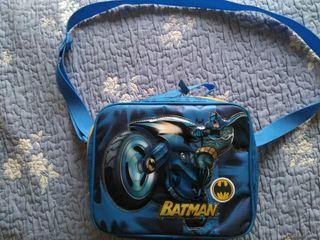 Bandolera Batman niño