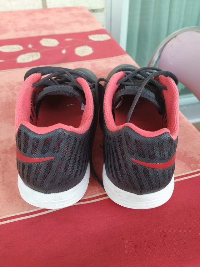 Zapatillas Fútbol Sala Nike Lunar Gato II