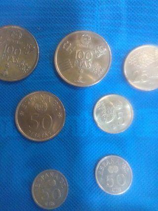 monedas 82