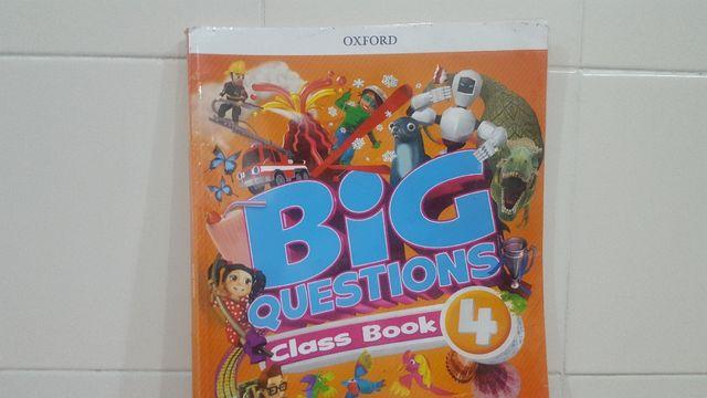 Vendo libro de Ingles 4° Primaria