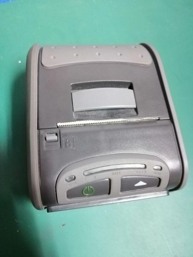 Impresora móvil de recibos dpp-250