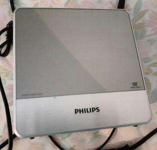 Radio despertador Philips AJ3231