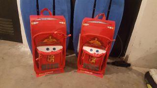 Vendo maleta de niño unidad 15 €