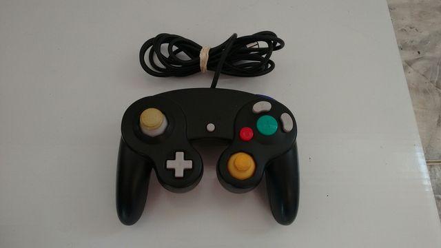 Mando Nintendo Gamecube