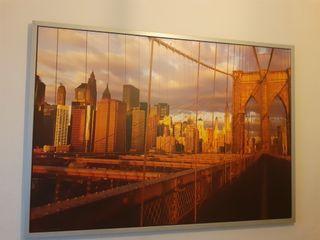 Cuadro Ikea 140 x 100 cm