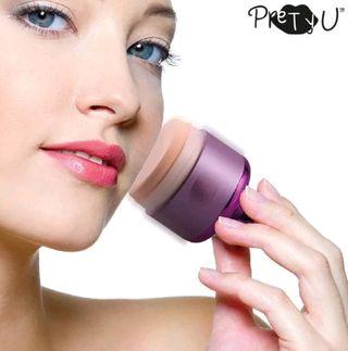 Maquillador eléctrico