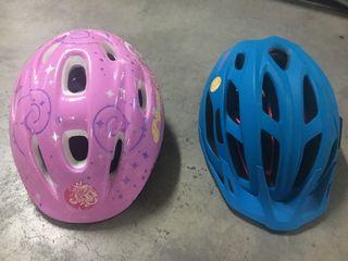 Casco niños bicicleta/patines