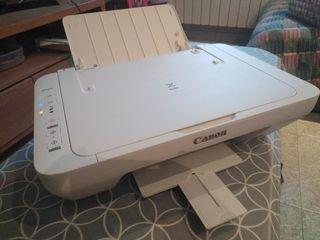 impresora muy buen estado