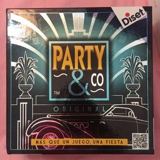 Party & Co. Juego de mesa