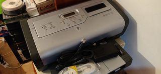 impresora HP 7660