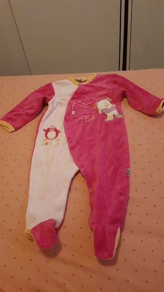 Pijamas niña